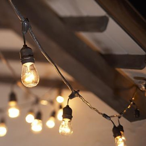 The Led String Lights Are Going To Be Replaced Far Less Often Compared Other Decorative In Their Cl Hence You Will Only Spend Money