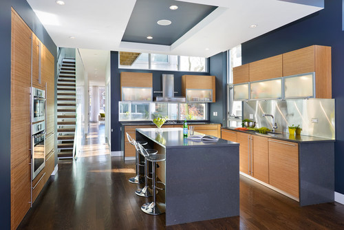 Bucktown Modern