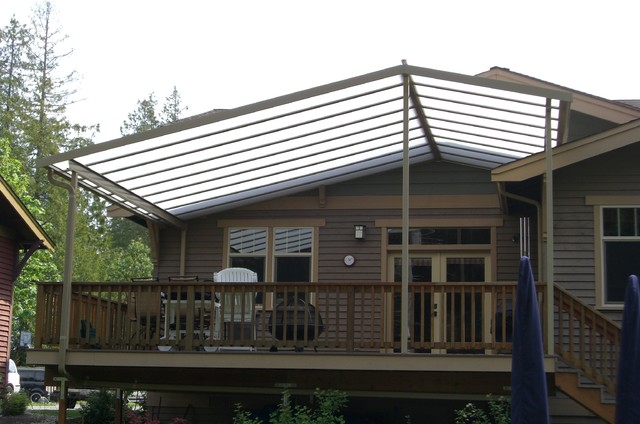 Solar Lights Patio Decks