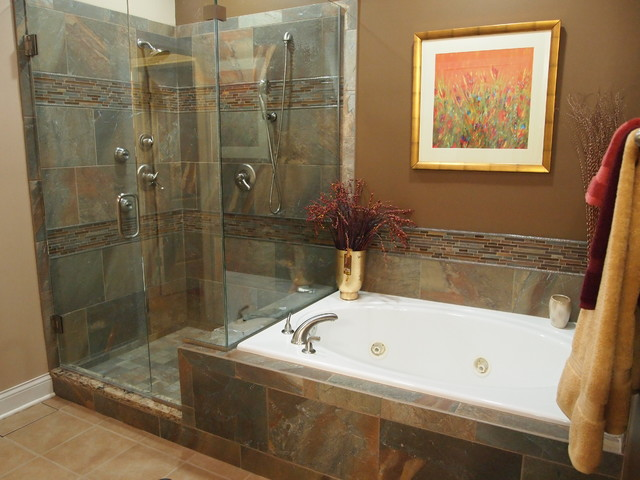 Bathroom Remodels/before And After