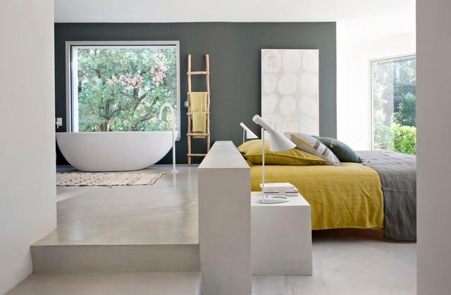5 idee creative per la parete dietro il letto chasing the. 6 Combinazioni Colore Che Aumentano Il Relax In Camera Da Letto