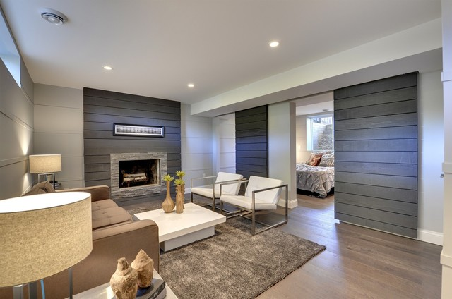 30+ Basement Designs To Inspire Your Lower Level