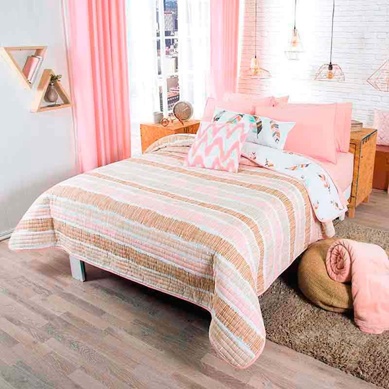 Dorms and Teen girls bedroom ideas - Beach Style - Bedroom ... on Beige Teen Bedroom  id=67202