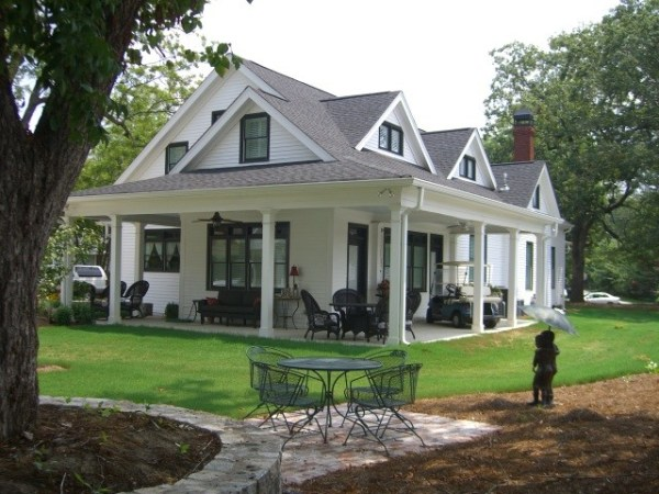 Antique Farmhouse Renovations and Second Story Addition ...