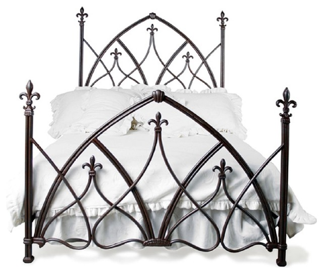 And Frames Mission Headboards Wood Style Bed