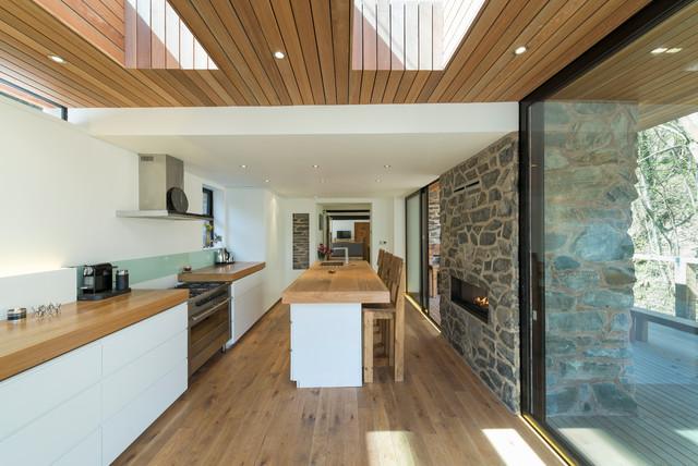 Rustic Solid Oak Flooring