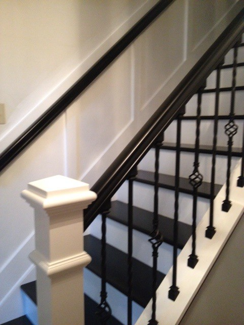 Ways To Put Carpet Runners On Stairs Without Nailing Down