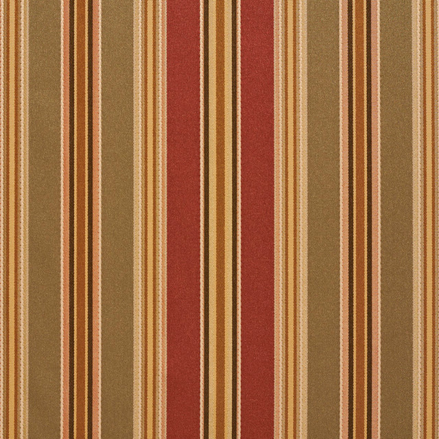 Cotton Upholstery Quilting Striped Home Decor Fabric 90