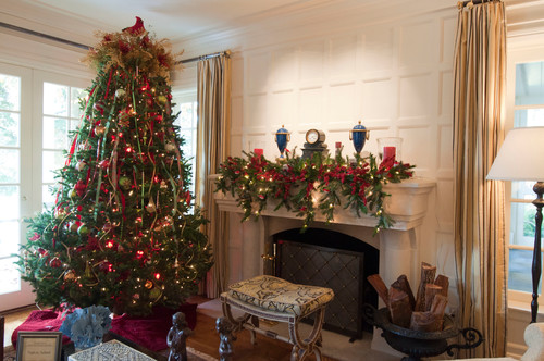 Junior League Holiday Home Tour