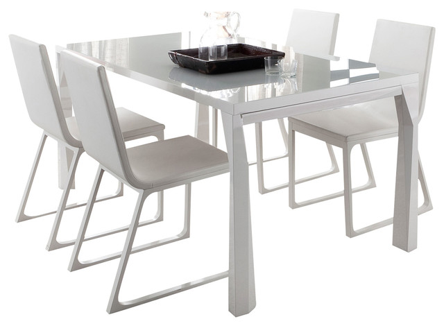 Sapphire Prisma Extendable Dining Table