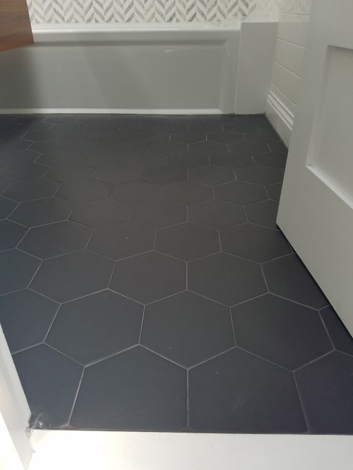 Love This Hexagon Tile Where Is It From Brand Name And