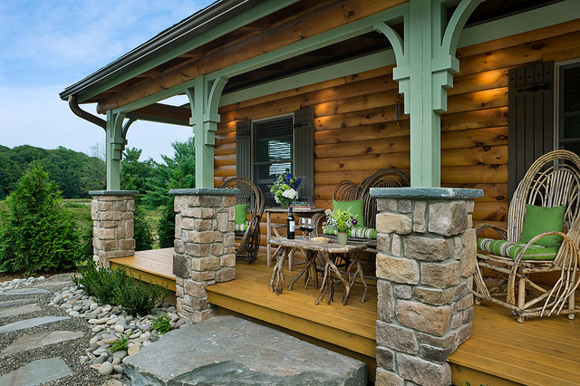 Garden supplies catalogs, design backyard patio, deck ... on Back Deck Ideas For Ranch Style Homes  id=94310