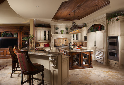 Wow, might be the most beautiful kitchen I've seen. on Beautiful Kitchen  id=58259