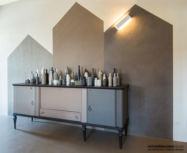 Maxmeyer pittura per interni lavabile subitobianco bianco 5 l 23,90 €. Le Piu Belle E Particolari Pitture Per Interni Che Sembrano Decorazioni
