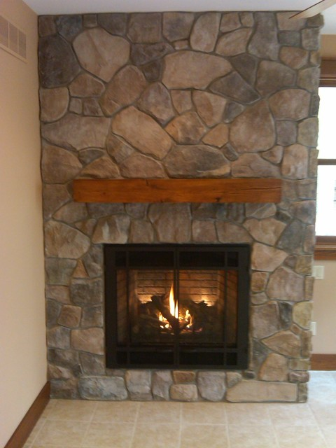 Family Room Design Ideas Fireplace