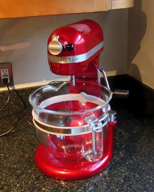 Kitchenaid Mixer Old Vs New