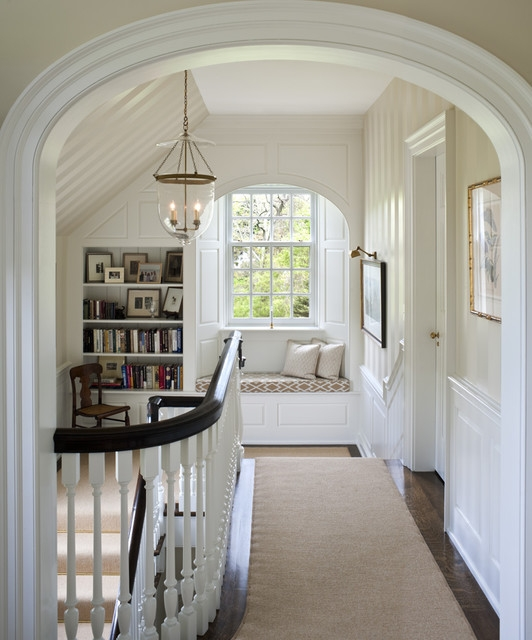 The Savvy Staircase 7 Ways To Get More Use From Your Landing | Square Rug For Stair Landing | Area Rugs | Stair Treads | Handrail | Flooring | Mat