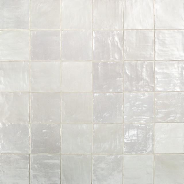 amagansett 4 x4 ceramic field tile fog