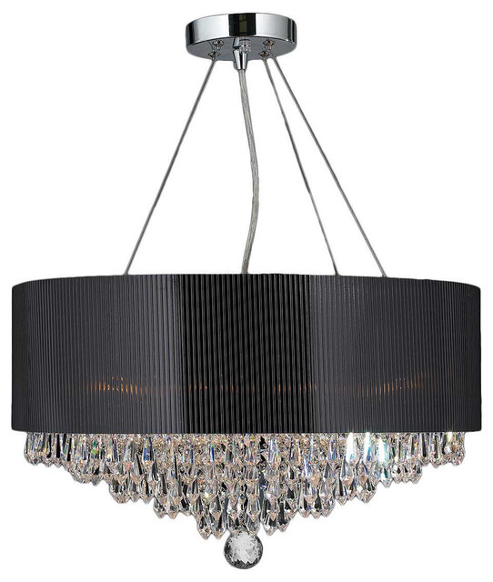 Gatsby Chandelier Contemporary Chandeliers