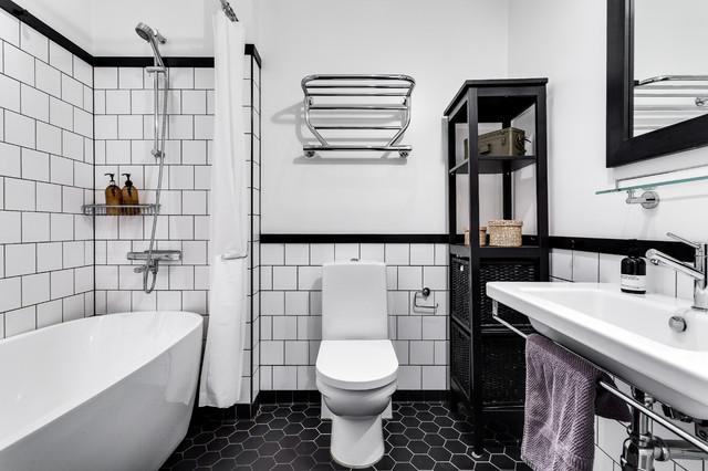Garverigränd 7 scandinavian-bathroom