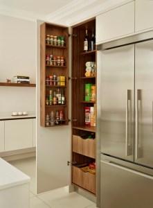 Kitchen cabinets   Contemporary   Kitchen   London   by Roundhouse Kitchen cabinets contemporary kitchen