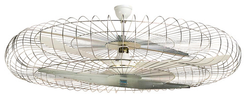 Envirofan PG52E Protecto-Guard Ceiling Fan Guard