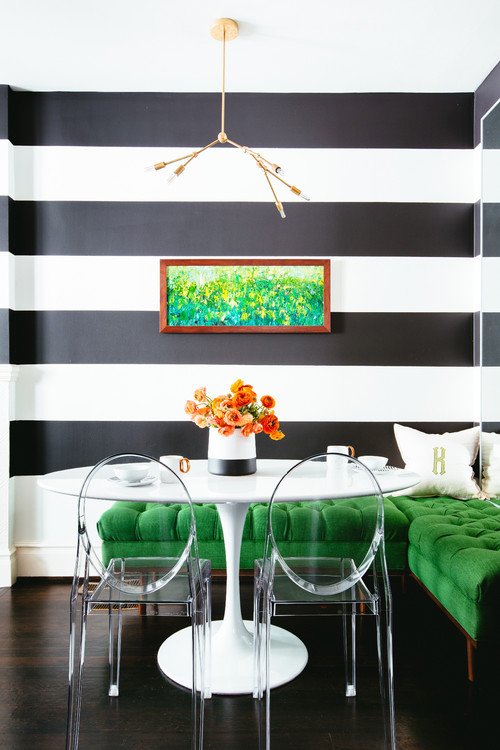 Nob Hill Kitchen: Dining Corner