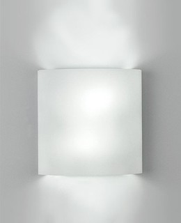 Artemide - Facet wall sconce - Modern - Wall Sconces - by ... on Modern Wall Sconces id=37028