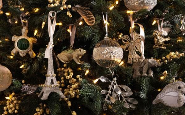 LuxDeco Christmas 2016