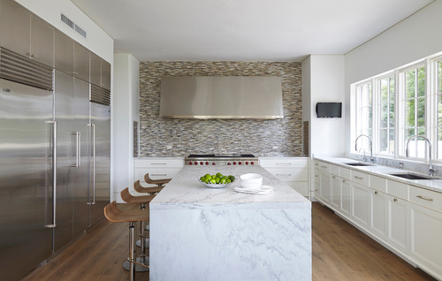 Kitchens...the heart of the home