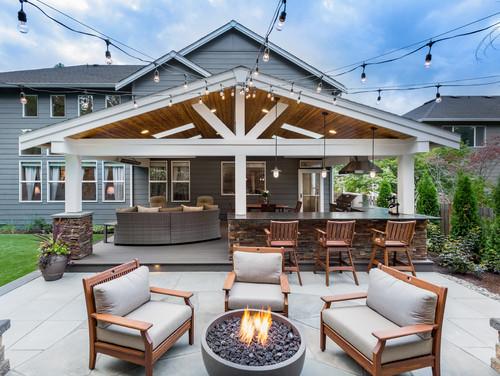 70 of the Best Backyard Design Ideas 2020: Own The Yard on Best Yard Design id=76311