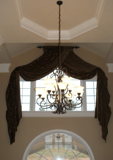 Window Treatments Traditional Curtains Atlanta By