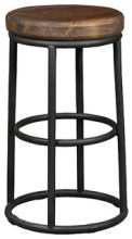 Kendall Counter Stool, 24""
