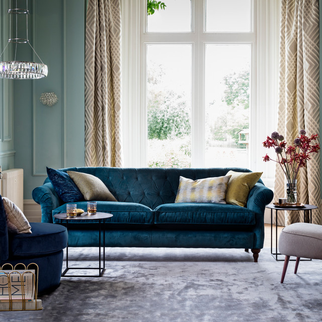 7 Essential Elements For An Art Deco Style Living Room Houzz Uk