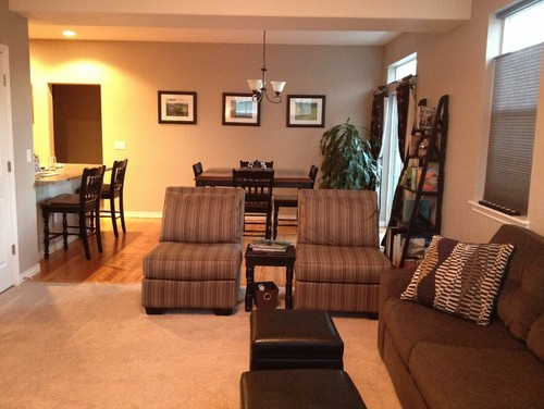Need Help With Living Room Furniture Arrangement In Long