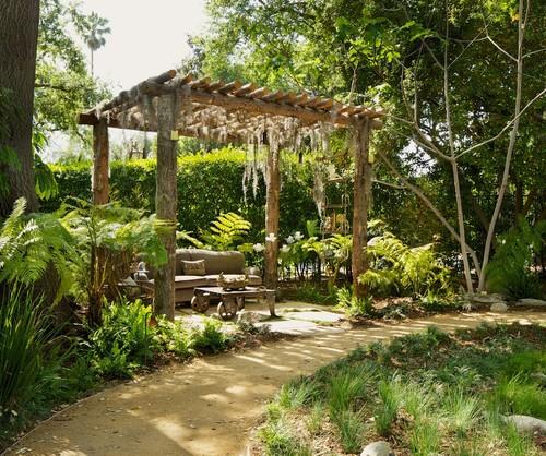 jardinage 15 idees pour un jardin zen