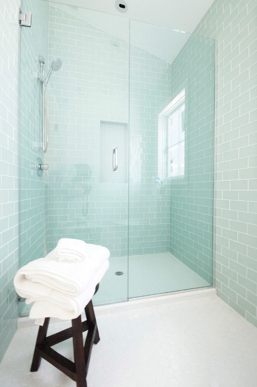 glass tile pros and cons queen bee of