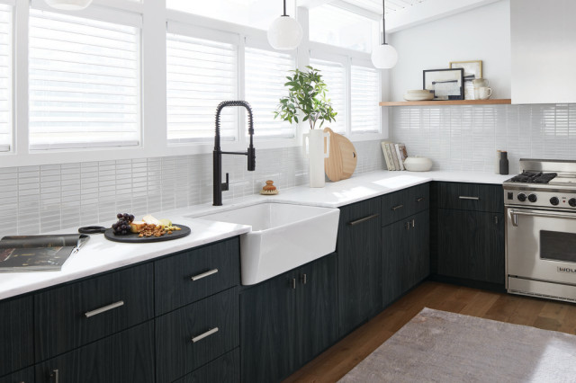 6 kitchen sink trends for 2021