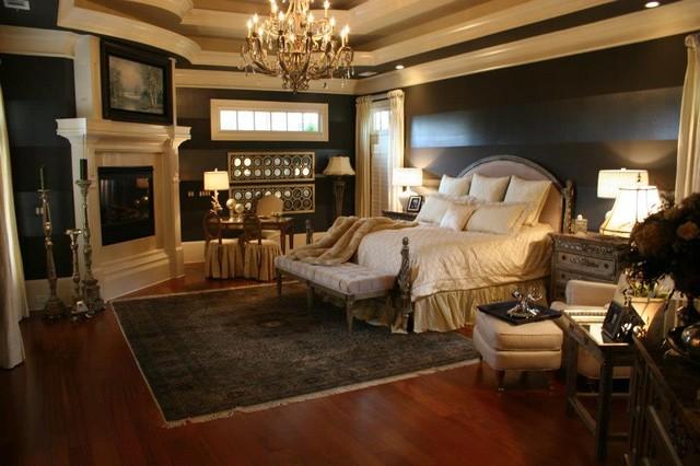Client Pergola-Luxury Master Suite