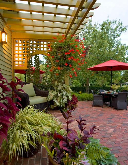 Landscape Design 32259