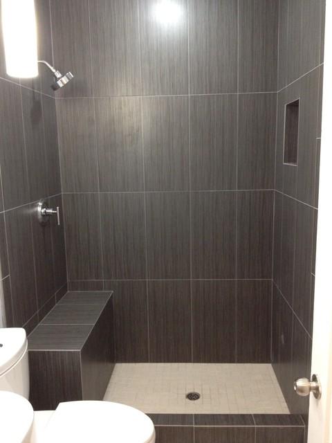 Bathroom Remodeling Modern Bathroom Los Angeles By