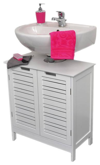 freestanding non pedestal under sink vanity cabinet bath storage wood miami