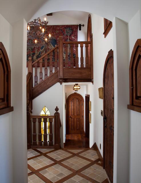 Whimsical English TudorBokal Amp Sneed Architects