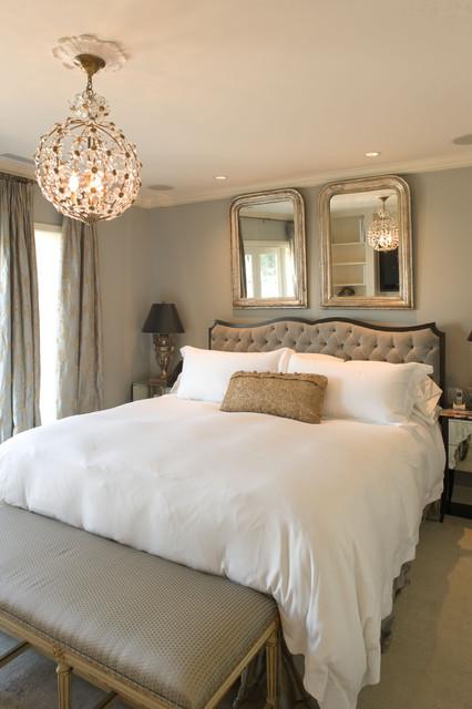 Magnolia traditional-bedroom