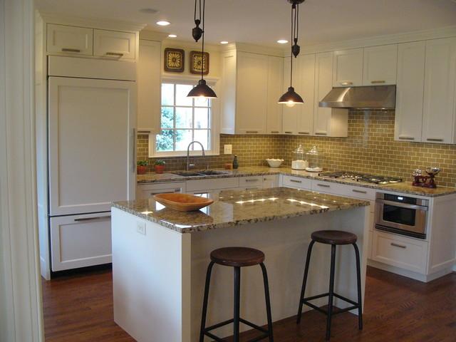 Simple Modern Kitchen Design