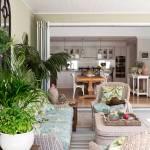 Palm Trees Living Room Ideas Photos Houzz