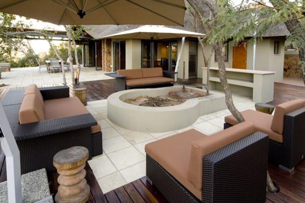 Bushveld Lodge on Modern Boma Ideas  id=62015