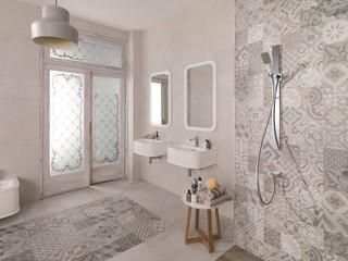 Feature Wall Tile Ideas Photos