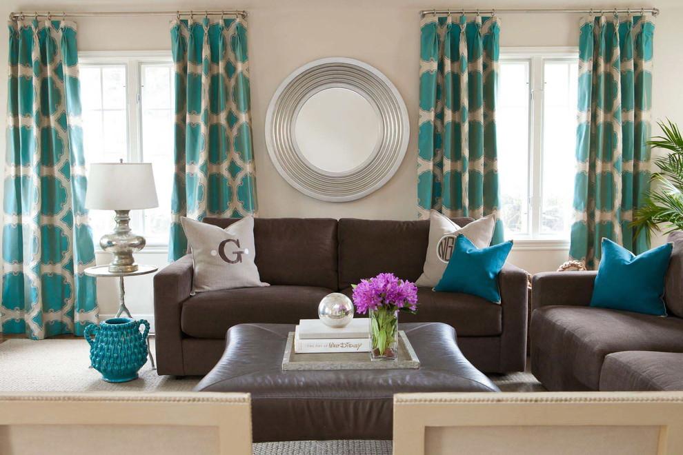 Fun Family Room - Contemporary - Living Room - San ... on Fun Living Room Ideas  id=51536