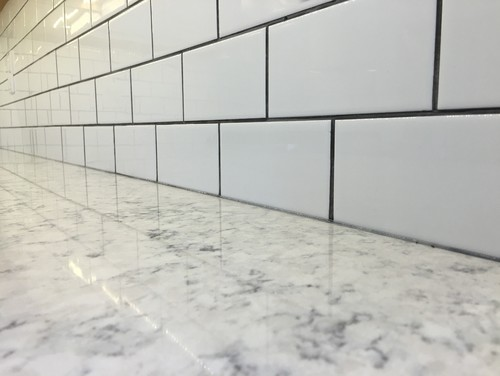 Can You Tell Me If These Are HanStone Quartz Countertops